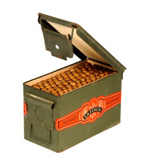 La Finca Ammo Box - 91 Count