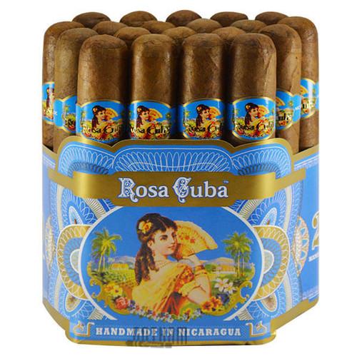 Rosa Cuba Gigante