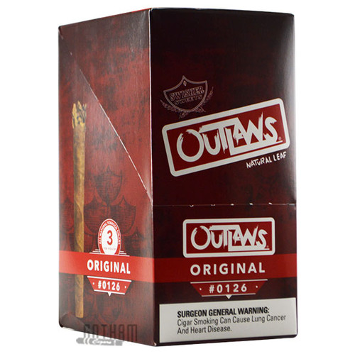 Swisher Sweets Outlaw 10 Pk. 3