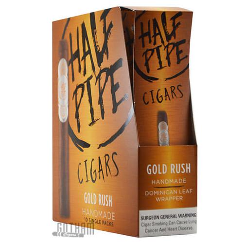 Half Pipe Gold Rush