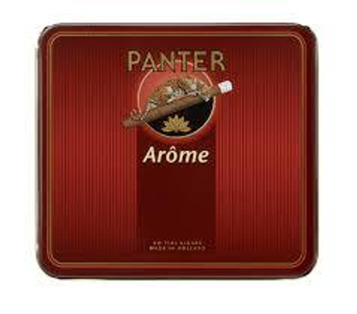 Panter Cigarillos Arome Tin