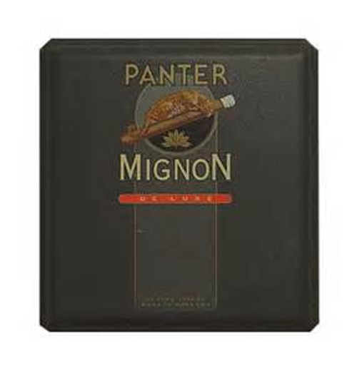 Panter Cigarillos Mignon Deluxe Tin
