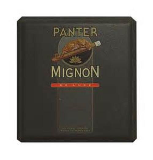 Panter Cigarillos Mignon Deluxe Tin