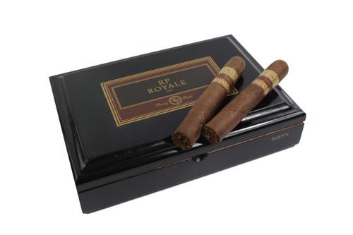 Rocky Patel Royale Sixty Box
