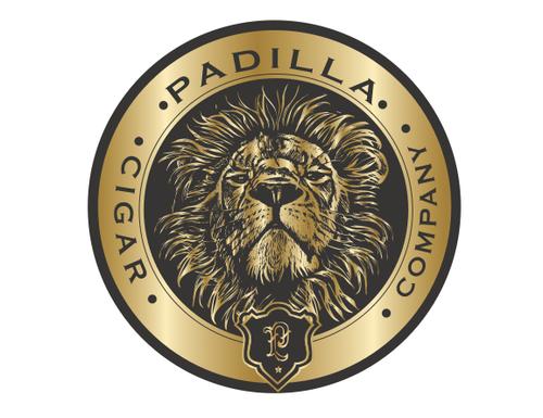Padilla Corojo 99 Toro Logo