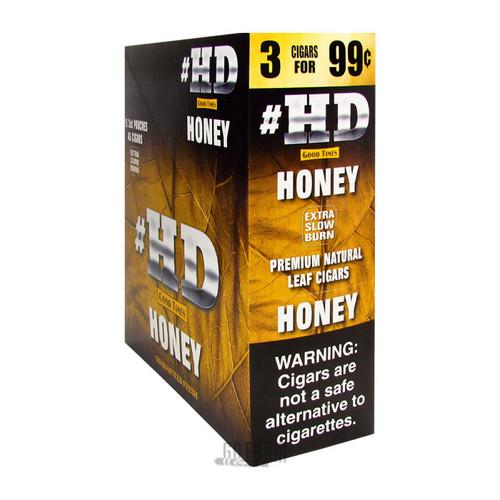 Good Times Cigarillos #HD Honey Box