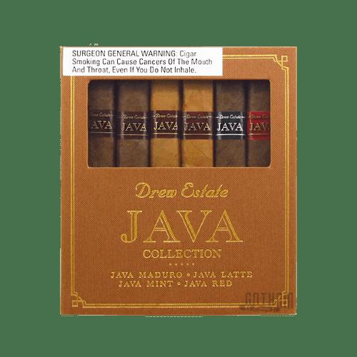 Rocky Patel Java Sampler