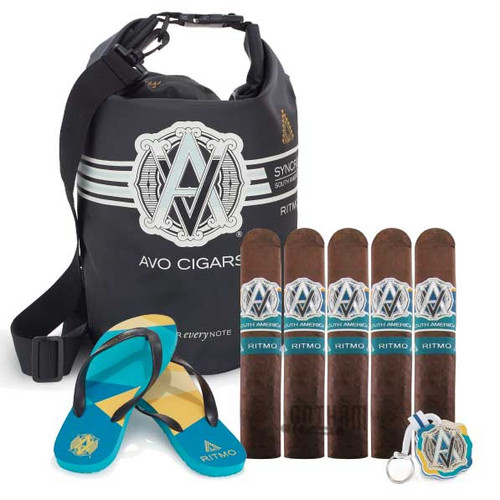 AVO Syncro Ritmo Gift Bag