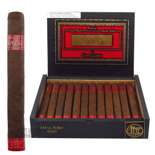 Java Red Toro Box and Stick