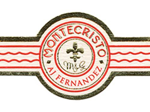Montecristo Crafted Robusto