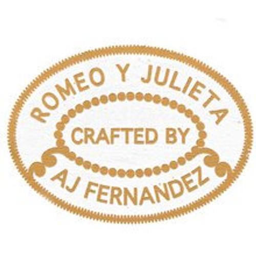 Romeo y Julieta Crafted Robusto