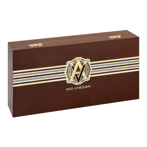 AVO Heritage Series Short Robusto Box