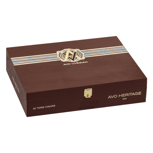 AVO Heritage Series Toro Box