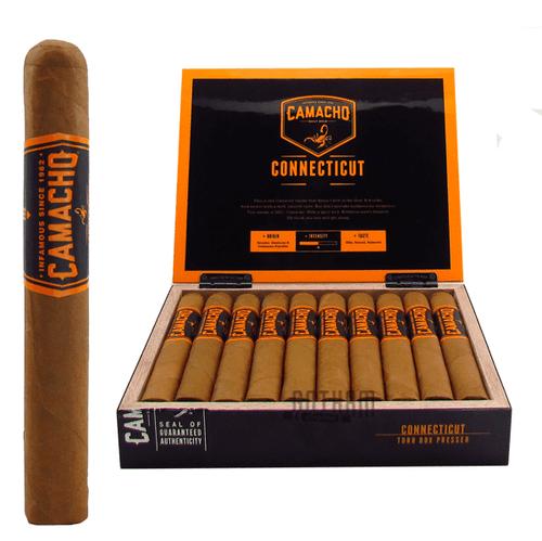 Camacho BXP Connecticut Toro  Box & Stick