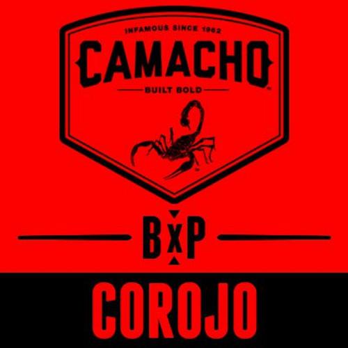 Camacho BXP Corojo Gordo Logo