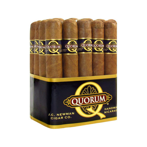 Quorum Classic Double Gordo Bundle