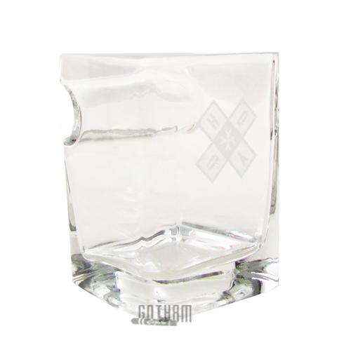 Hoyo Whiskey Glass