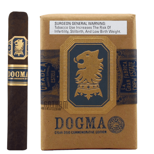 Undercrown Dogma Pack and Stick