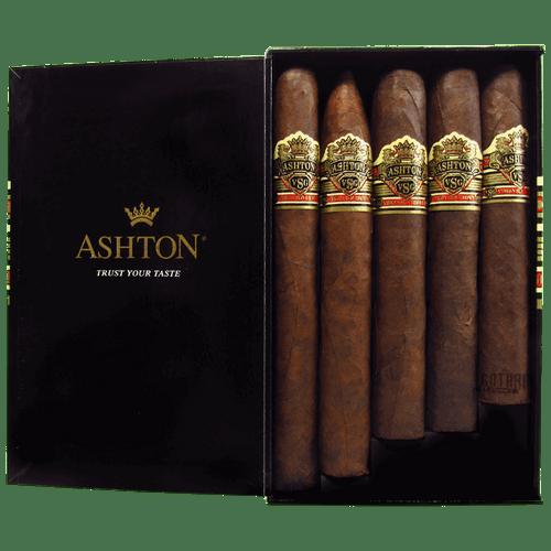 Ashton VSG Sampler Open Box