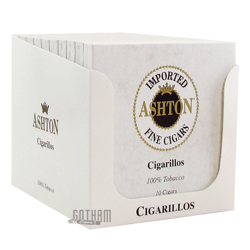 Ashton Cigarillos Box