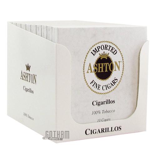 Ashton Cigarillos Box