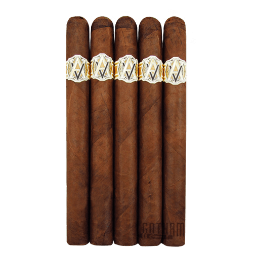 Avo No. 3 Five Pack