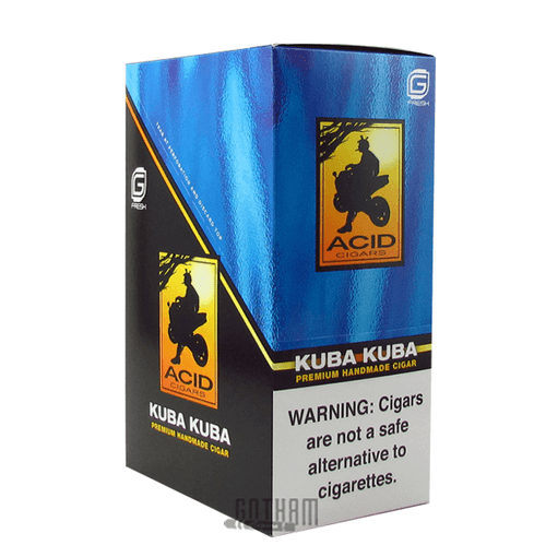 ACID G-Fresh Kuba Kuba Box