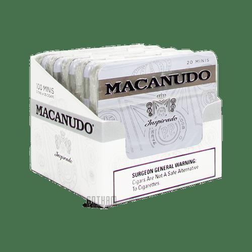 Macanudo Inspirado Minis White box