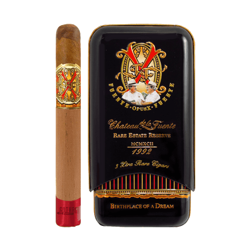 Opus X Perfecxion Tin