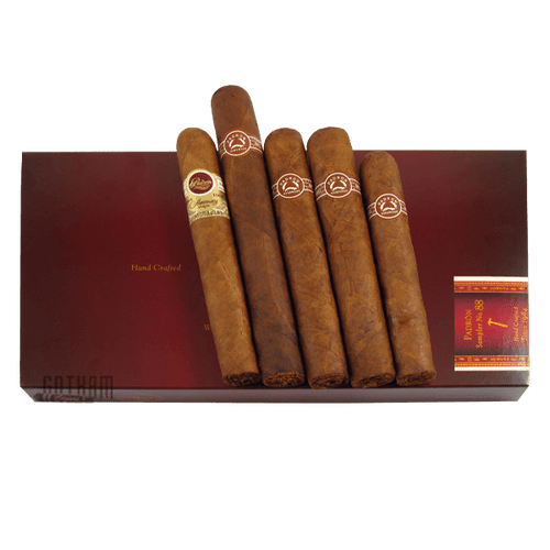 Padron No. 88 Sampler Natural Box and Sticks