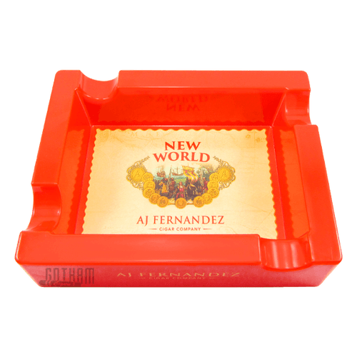 AJ Fernandez New World Ashtray