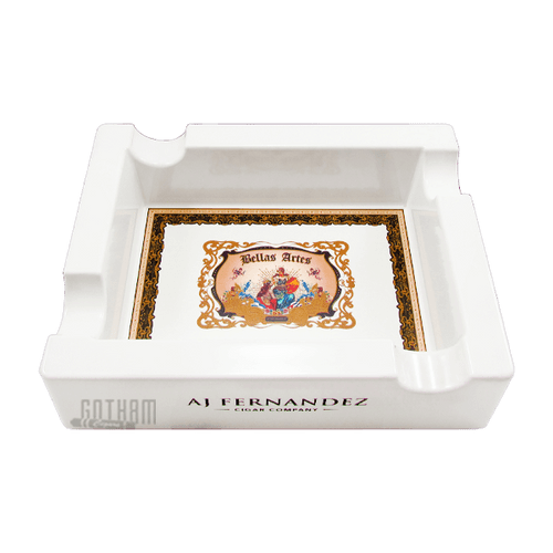 AJ Fernandez Bellas Artes Ashtray
