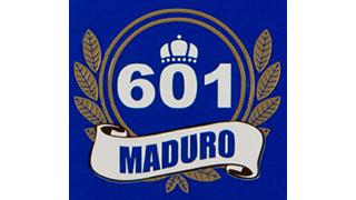601 Blue Label Maduro
