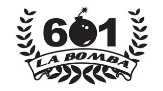 601 La Bomba Cigars