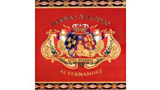 AJ Fernandez Ramon Allones