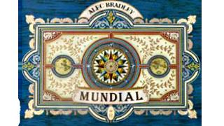Alec Bradley Mundial