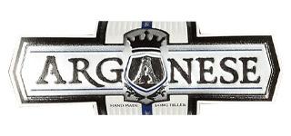 Arganese Logo