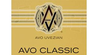 AVO Classic Cigars