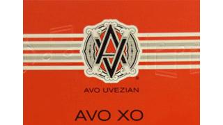 AVO X.O. Cigars