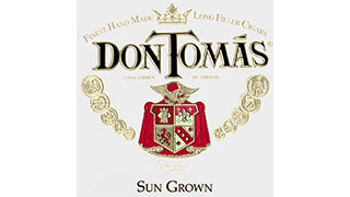 Don Tomas Sun Grown Cigars