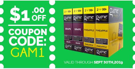 Coupons | Cigar Coupons Online | Gotham Cigars