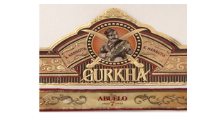 Gurkha Private Select Abuelo Cigars