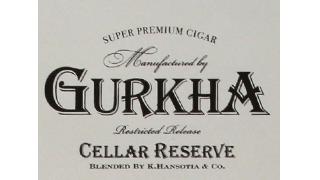 Gurkha Cellar Reserve Platinum