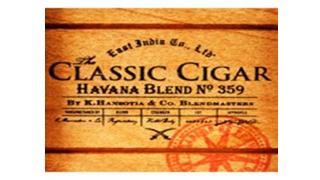 Gurkha Classic Habana Blend