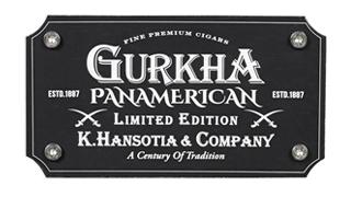 Gurkha Panamerican