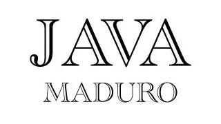 Java Maduro