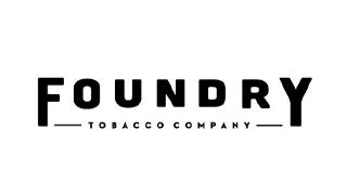 Foundry Tobacco Company