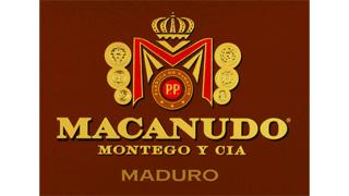 Macanudo Maduro