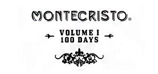 Montecristo Volume 1 : 100 Days