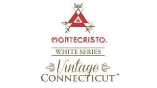 Montecristo white series vintage connecticut